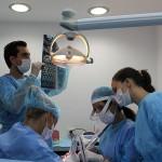 Μετεκπαιδευτικό Πρόγραμμα Εμφυτευματολογίας NYU Ελλάδα