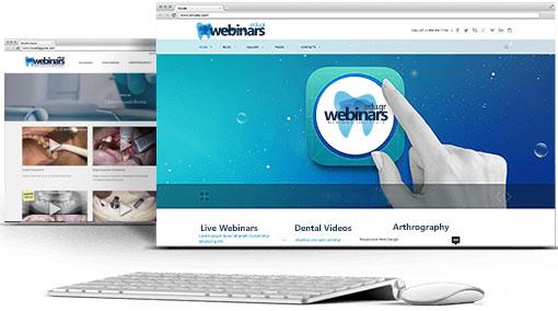 Οδοντιατρικά Webinars,
