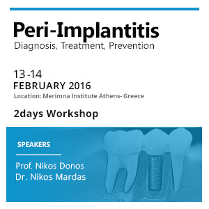 Peri-implantitis Workshop