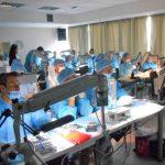 Μετεκπαιδευτικό Πρόγραμμα Εμφυτευματολογίας 2017-2018