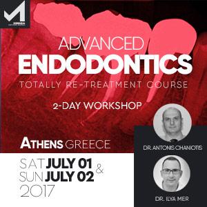 Advanced Endodontics 2017