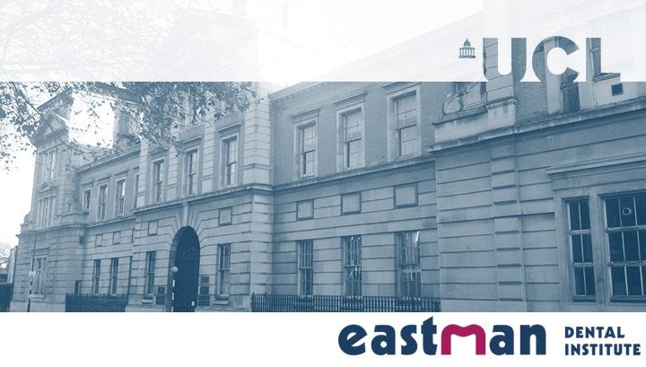UCL Eastman Dental Institute