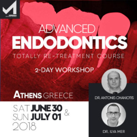 Advanced Endodontics Totally Re-Treatment Course