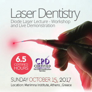 Laser Dentistry Greece 2017