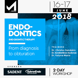 Endodontics 2-day Workshop 2017