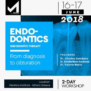 Endodontics 2-day Workshop 2018