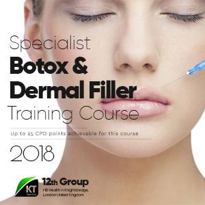 Botox & Dermal Filler Training 2018