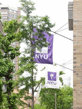 NYU Dentistry
