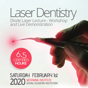 Laser Dentistry Workshop 2020