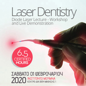 Laser Dentistry Workshop 2020