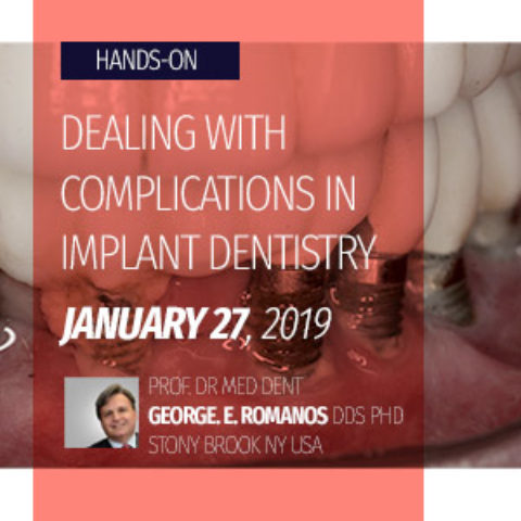 Dealing with Compilations in Implant Dentistry