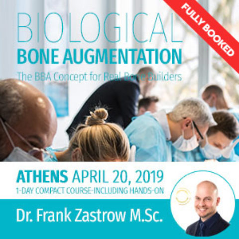 B.B.A. Biological Bone Augmentation