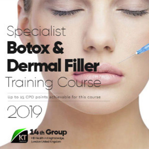 Botox & Dermal Filler Training 2019