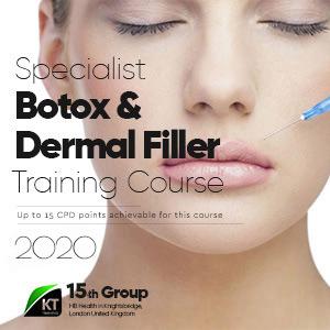 Botox & Dermal Filler Training 2020