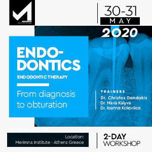 Workshop in Endodontics 2020
