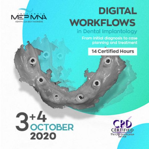 Digital workflows in Dental Implantology