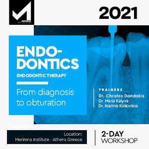 Endodontics 2-day Workshop 2021