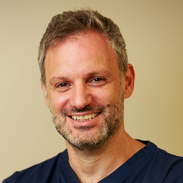 Dr. Nikos Mardas